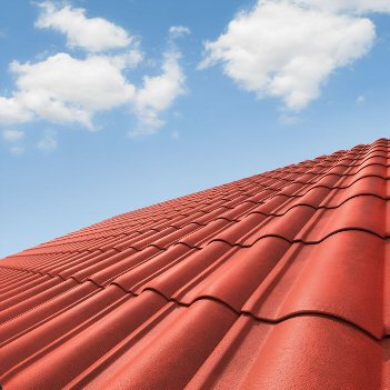 Tile roof repairs and restoration